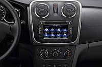 Штатная магнитола для Dacia Logan 2013, Sandero Windows