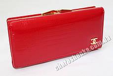 Кошелек кожаный Chanel CP7001, фото 2