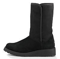 Женские угги UGG Australia Amie Boot, короткие угги угг австралия черные