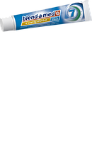 Blend-a-med Complete plus extra frisch Зубная паста освежающая 75 мл (Германия)