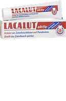 Lacalut Activ Зубная паста 100 мл (Германия)