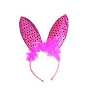 Карнавальные ушки Кролика