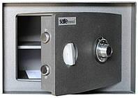 Встраиваемый в стену сейф STR 25LG/27 (SAFEtronics STR 25LG/27)
