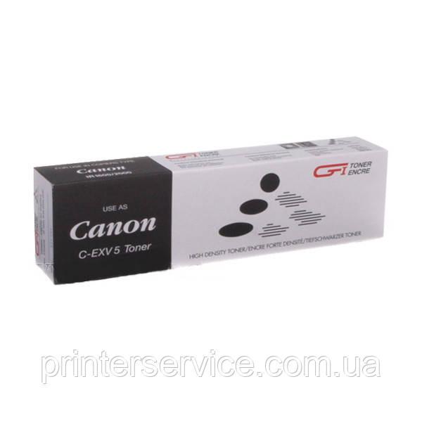 Тонер Canon C-EXV5 Black (Integral) для iR1600/2000