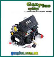 Полный комплект ГБО 8-цыл. KME Gold Valtek Nevo 8 Plus пропан
