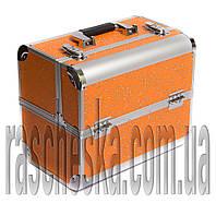 """Кейс для косметики - """"Orange Beauty Case"""""""
