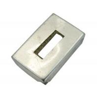 Пыльник штока для лобзика Фиолент 450/520/600