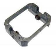 Рамка для лобзиков Фиолент 450/520/60