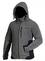 475104-XL Куртка из флиса Norfin Outdoor (Gray)