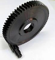 Комплект шестерней к редукторной бетономешалке