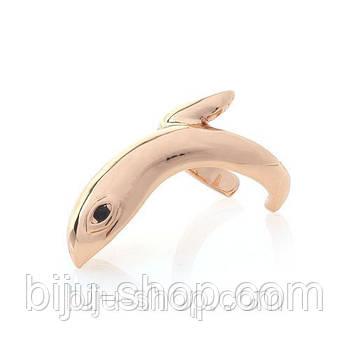 """Кольцо на ногти """"Дельфин"""""""