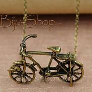Кулон Велосипед, фото 2