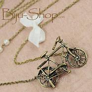 Кулон Велосипед, фото 3