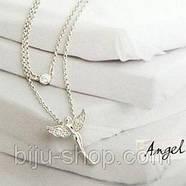 Кулон Ангел, фото 4