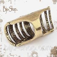 Кольцо Саркофаг, фото 2