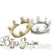 Кольцо Корона 3., фото 2
