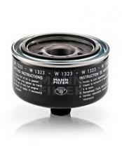 Масляный фильтр на VW LT 1996-2006 2.8 TDI — MANN — W1323