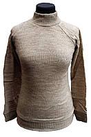 Свитер вязанный для девочки MONILI оптом, размер: 128-176