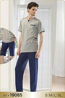Костюм домашний тройка (пижама)