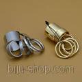 Набор Кольца Asos Midi ring (Pantera), 6шт., фото 2