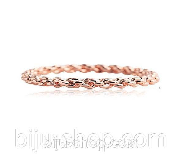 Кольцо на середину пальца Midi ring
