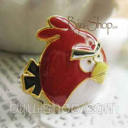 Кольцо Angry Birds
