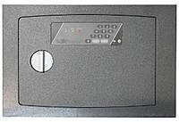 Встраиваемый в стену сейф STR 25E (SAFEtronics STR 25E)
