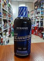 Л-карнитин Dymatize L-carnitine Liquid 1100 473 ml