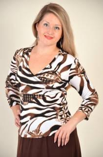 Блуза женская (БЛ 232447)