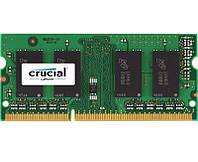Оперативная память память для ноутбука micron crucial ddr3l 1600 16gb cl11 1.35/1.5v
