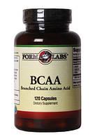 FL BCAA 120 cap