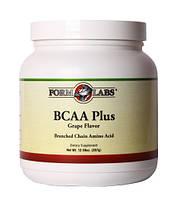 FL BCAA Plus 360 г Аминокислоты БЦАА, виноград