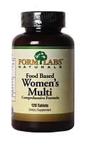 Women's Multi,  Женские поливитамины (120 таблеток)