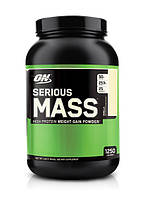 Гейнер Serious Mass 1,361 кг Optimum Nutrition