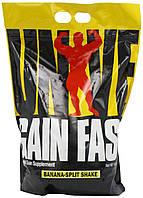 Гейнер Gain Fast 3100 Universal 4,5 кг пакет
