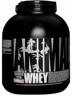 Протеин ANIMAL WHEY 1,814 кг - ваниль