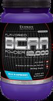 Аминокислоты BCAA  powder 12000 Ultimate Nutrition 457 g