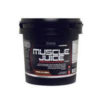 Гейнер Muscle Juice 2600 Revolution, 5,04 кг Ultimate Nutrition