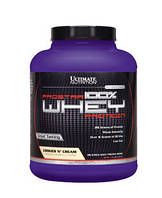 Протеин ProStar Whey Protein Ultimate Nutrition  2.39 кг