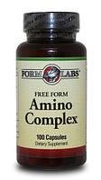 Аминокислоты Free Form Amino Complex 100 cap