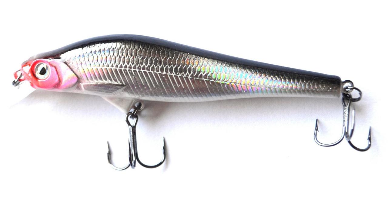 Воблер для рыбалки Condor Tomahawk 1, 90мм, 9г, 0-1.2м, цвет 109
