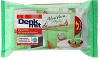 DenkMit влажные салфетки для кухонных поверхностей 50шт
