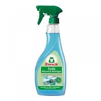 Frosch универсальное чистящее средство для кухни (холодильник, плита, кухонная мебель)