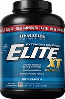 Протеин Elite XT Dymatize 1,814кг