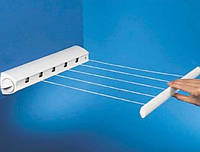 Инерционная сушка-веревка для белья Dogus-As