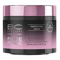 Укрепляющая маска Schwarzkopf Professional Fibre Force Fortifying Mask 150 ml
