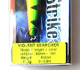 Воблер Condor Violent Searcher, 90мм, 12г, 0-0.8м, цвет 161, фото 3