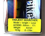 Воблер Condor Violent Searcher, 90мм, 12г, 0-0.8м, цвет 171, фото 3
