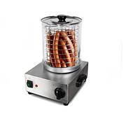 Аппарат для приготовления хот-догов HDMH GGM gastro (Германия)