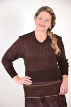 Блуза женская ( БЛ 398530)